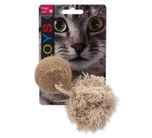 MAGIC CAT s catnipem mix 7-13 cm 1ks