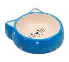 MAGIC CAT keramická miska s oušky 13 cm 1ks