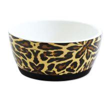 MAGIC CAT keramická miska s gumovou podložkou 13,5 cm 1ks