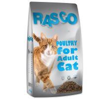 RASCO Cat drůbeží 10kg