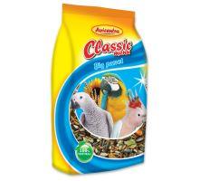 AVICENTRA standard krmivo pro velké papoušky 1kg
