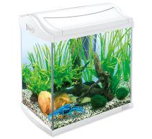 Akvárium set TETRA AquaArt bílé 30 x 25 x 25 cm 20l