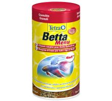 TETRA Betta Menu 100ml