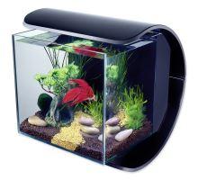 Akvárium set TETRA Silhouette LED černé 31 x 31,5 x 27,5 cm 12l