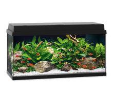 Akvárium set JUWEL Primo LED 110 černé 110l