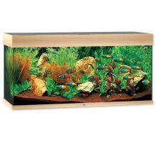 Akvárium set JUWEL Rio LED 180 dub 180l