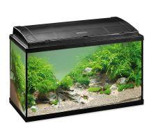 Akvárium set EHEIM Aquapro T5 černé 126l