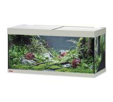 Akvárium set EHEIM Vivaline LED dub šedé 180l